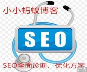 SEO优化诊断服务,全面诊断和优化网站