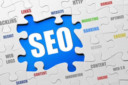 单页面网站如何进行SEO优化