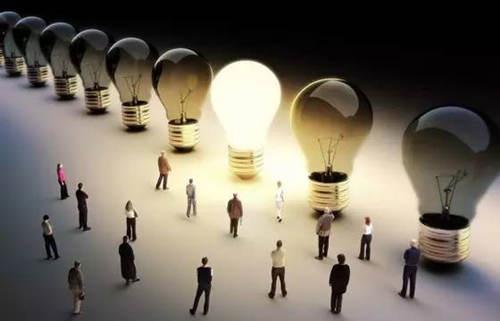 我有一个好点子,能创业成功吗