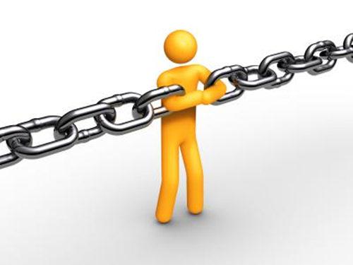 教你5步完成新网站外部链接建设