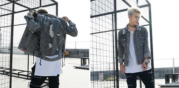 男生如何穿衣搭配,来型男代码,教你穿出魅力,秒变型男!