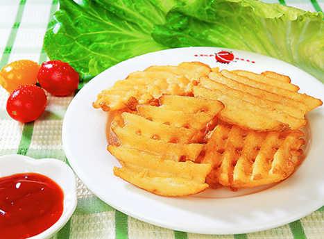 薯格美食成功案例 薯格门店加盟经验