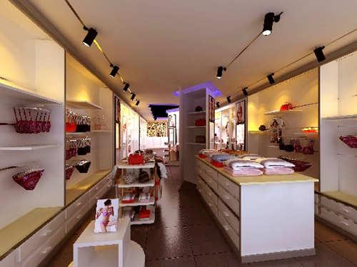 加盟内衣店 内衣店创业 如何做好品牌内衣