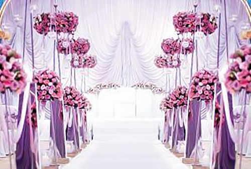 婚礼策划公司 婚礼策划构思 婚礼公司创业