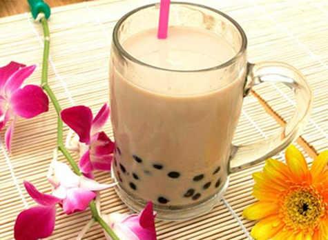 大学生创业 奶茶店加盟 经验奶茶店