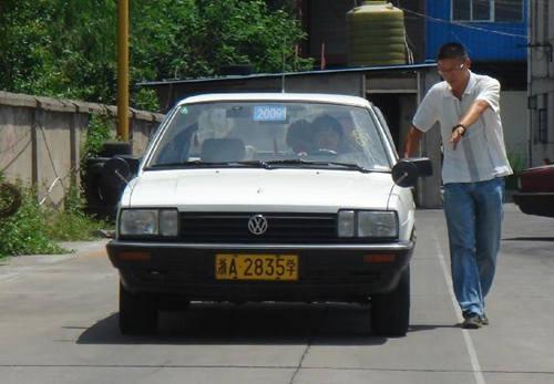 一个校园学车带来的商机