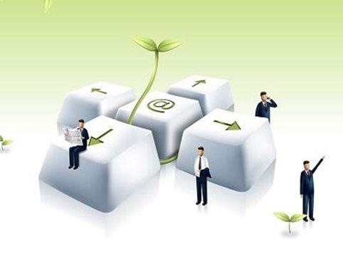 网络创业前景 自身优势 创业机会