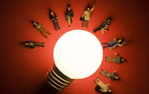 移动互联网 创业梦想