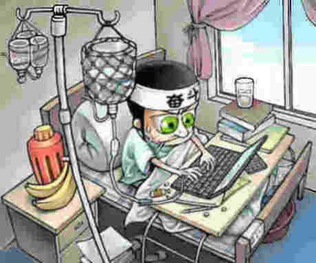 网上赚钱 网赚方式