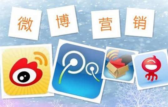 企业网络营销 微博营销 微博软文
