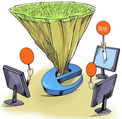 操作竞价账户 竞价核心技术 百度竞价