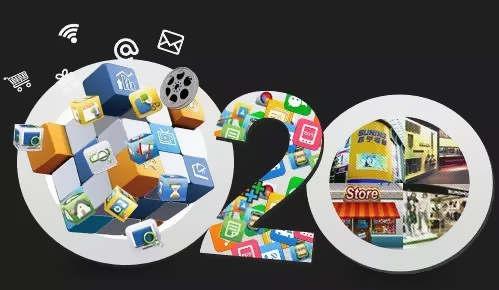 电商O2O创新 电子商务突破 电商的三要点