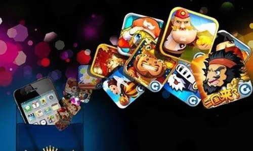 移动互联网运营 移动游戏5个核心 游戏微营销