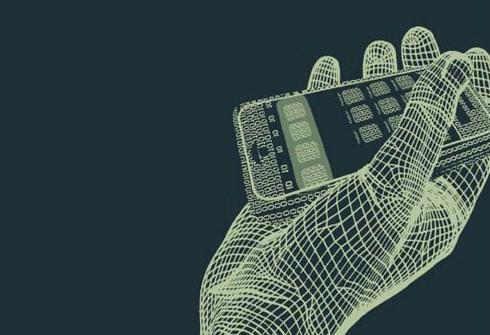 移动互联网时代 微商赚钱机会 手机移动微营销