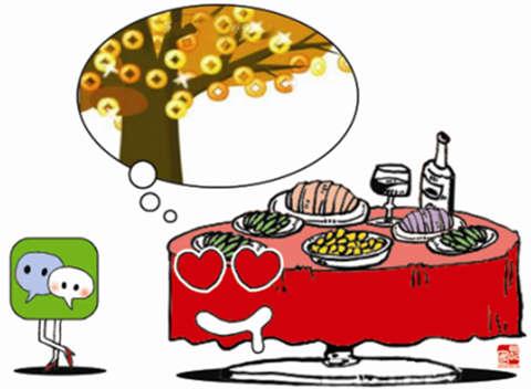餐饮企业微营销 餐饮微信营销方案