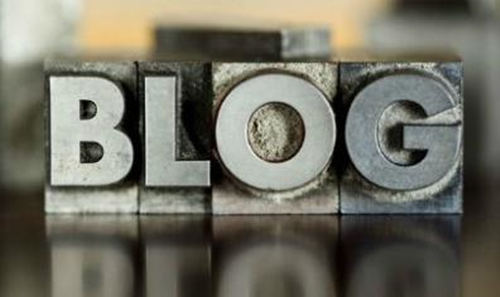 自媒体博客 自媒体转型 博客转型