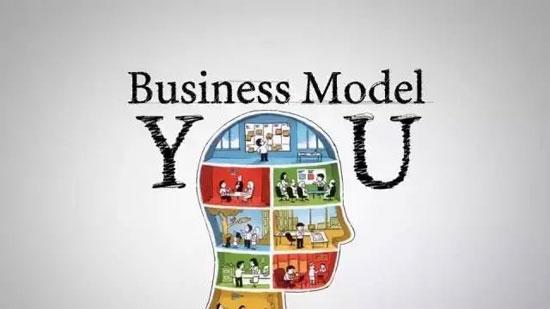 互联网创业 网络创业的商业模式