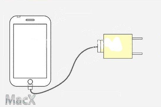 iPhone6将有超级电池?