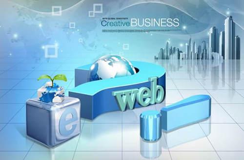 电子商务网站经营 电商网站建设的原则