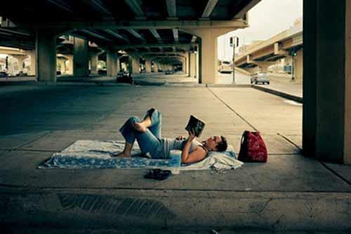 穷人创业的五个方法