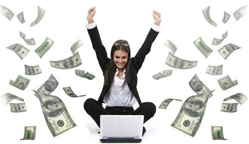 另类赚钱的经典案例 创造财富的9个小故事