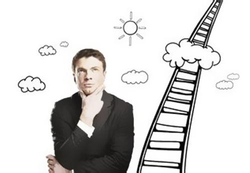 创业工作的思考 做好了再想换,再想创业