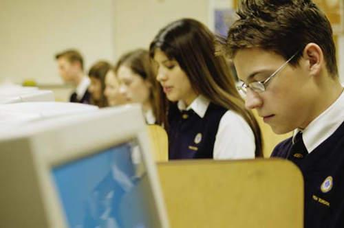 计算机专业的学生如何在学校积累工作经验