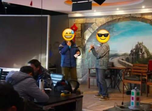 我在北京的中关村创业大街伪装成了创业者 第3张