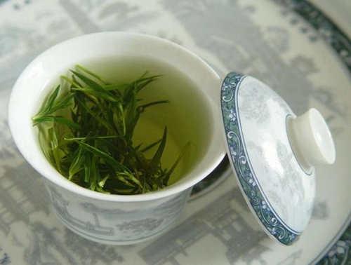 茶叶C店的微信营销