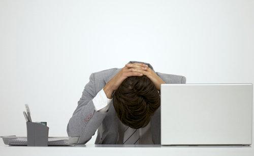 关于创业说起来都是泪 价值50万的创业失败教训