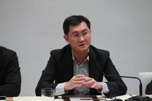 马化腾回应微信转账收费 月成本超3亿,难以承受