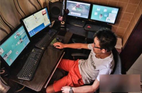 一个农村大学生的网赚感悟!
