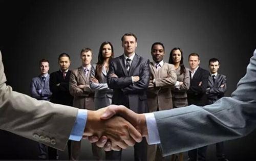 强大的后端,是你的人品以及合作伙伴