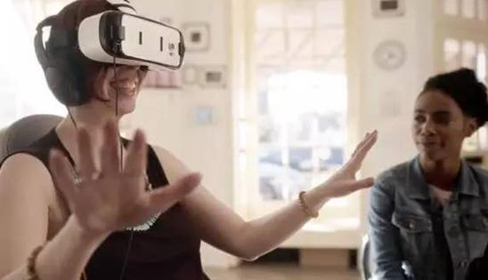 投资人谈VR色变,VR好戏却刚刚开始