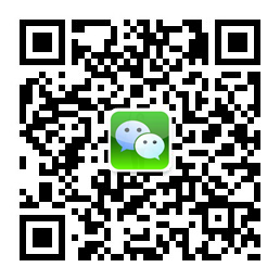 型男代码微信公众号二维码