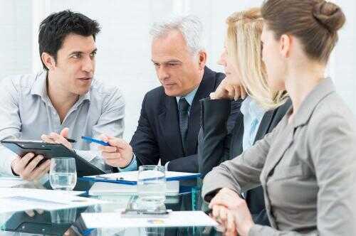 效果类产品四个要素之培训课